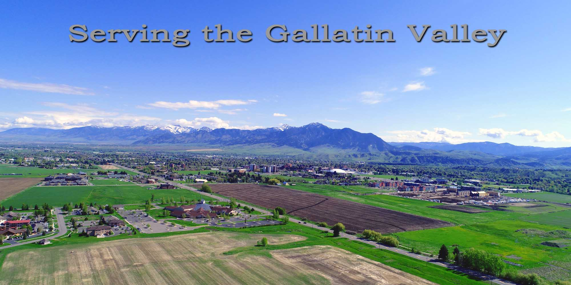 Bozeman Gallatin Valley Real Estate